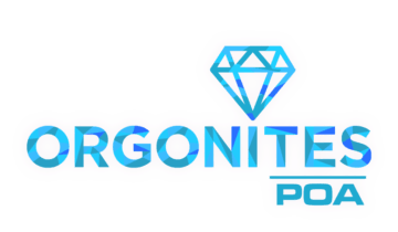 Orgonite Mini Prancha Promocional