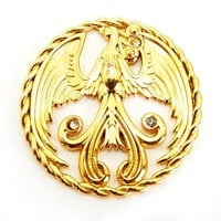 Fênix Dourado