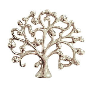 Árvore da Vida Prata
