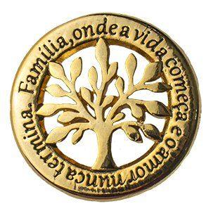 Árvore da Vida/Família Dourado