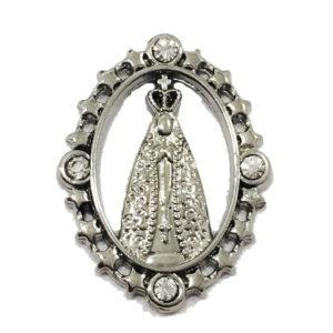 Nossa Senhora Aparecida Prata