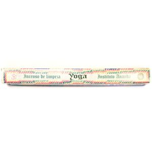 Incenso de Limpeza Yoga