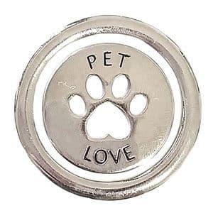 Pet Love Prata