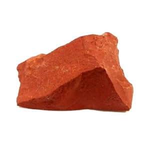 Jaspe Vermelha Bruta