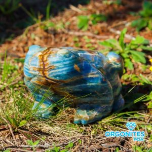 Sapo Ônix Azul Oceanita 1.728kg