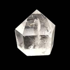Ponta de Gerador de Cristal de Quartzo