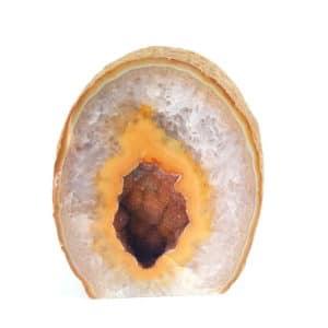 Geodo de Àgata Natural