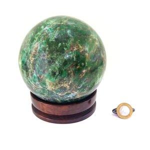 Esfera Esmeralda