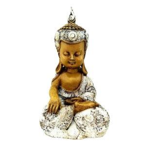 Buda Bhumisparsha Mudra