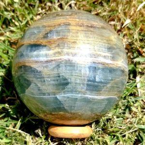 Esfera Ônix Azul Oceanita