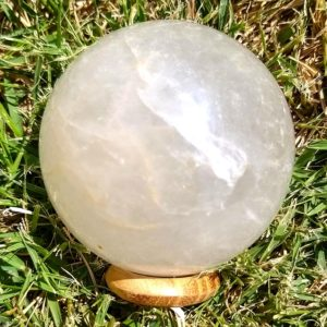 Esfera Cristal de Quartzo
