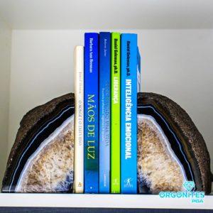 Porta Livro De Ágata 5.220kg