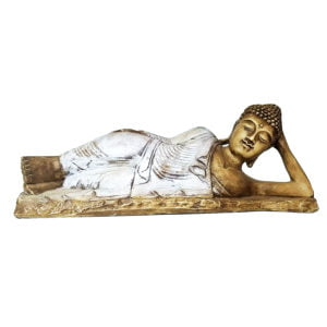 Buda Sidarta Deitado