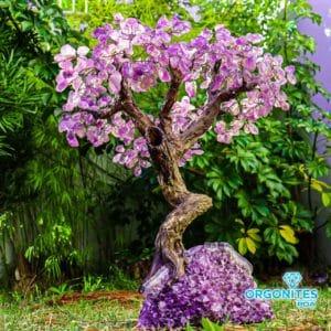 Árvore de Ametista com 6.265kg