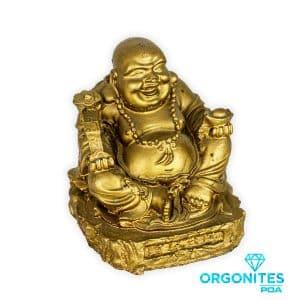 Buda da Riqueza/Abundância
