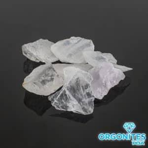 Cristal de Quartzo Bruto