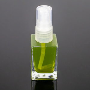 Spray com frequência de proteção