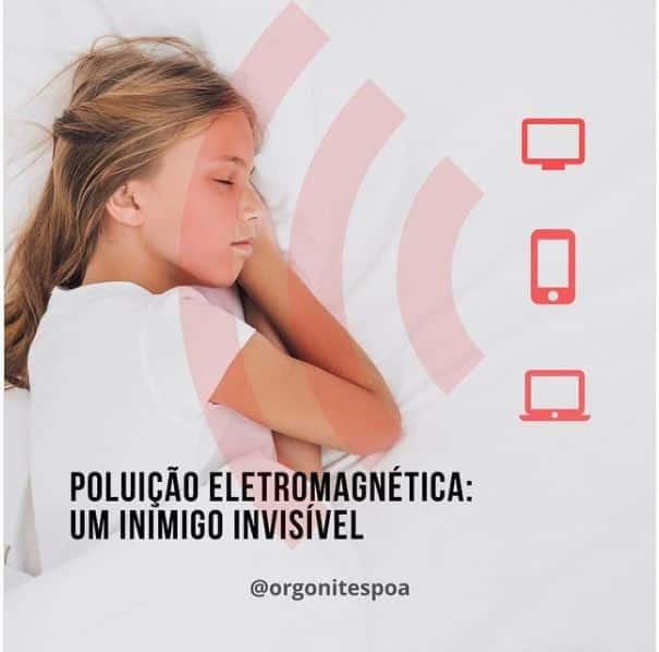 You are currently viewing Como neutralizar os efeitos nocivos da poluição eletromagnética?