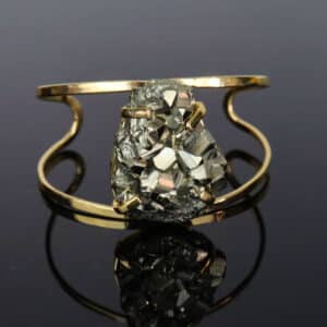 Bracelete de Pirita